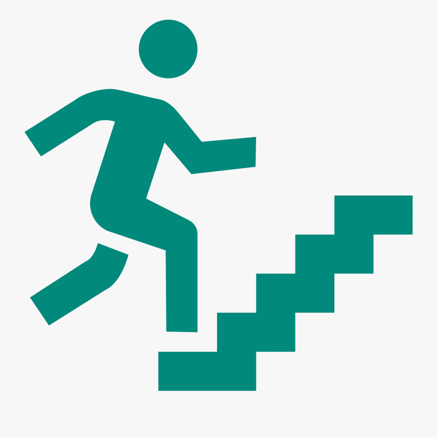 Transparent Staircase Clipart Png.