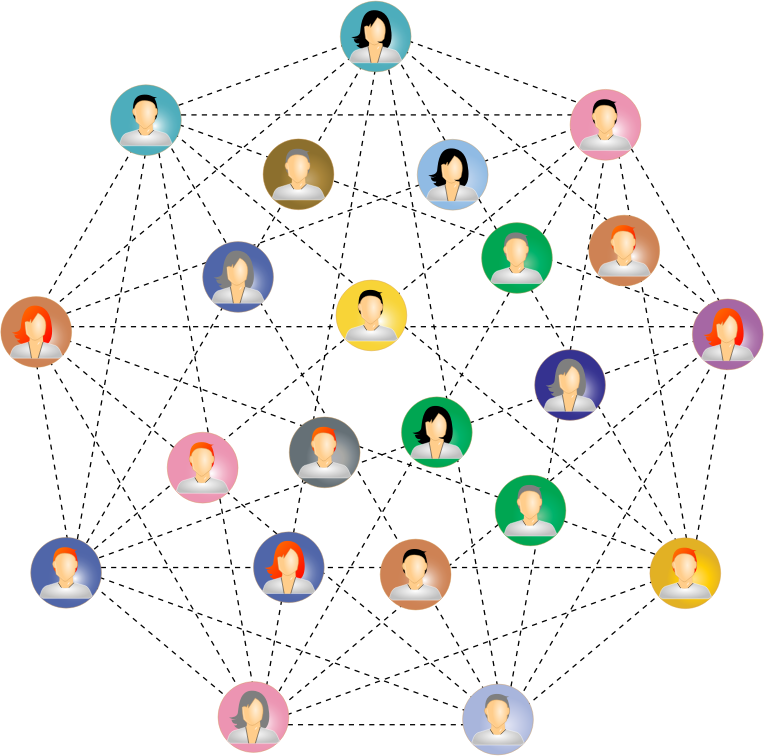 Download Free png Connections.