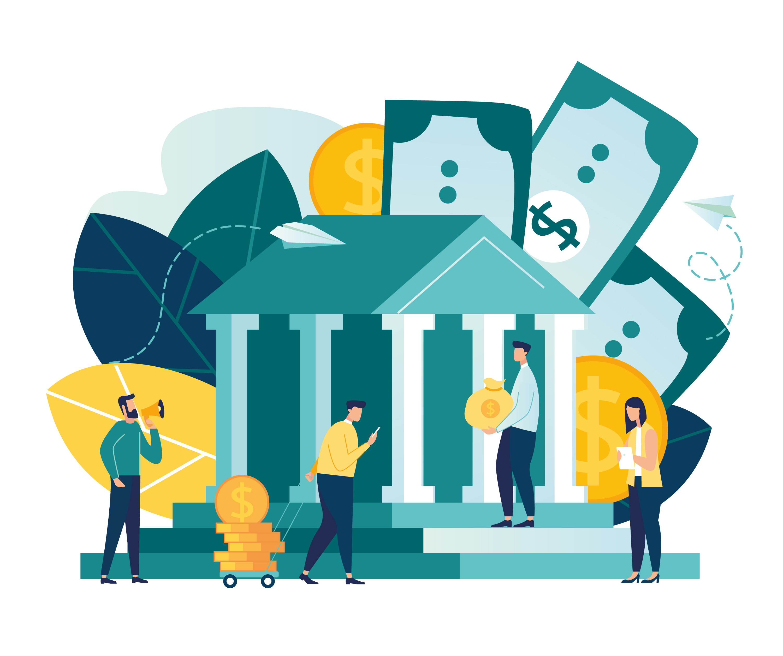Microfinancing & Social Impact Banking.