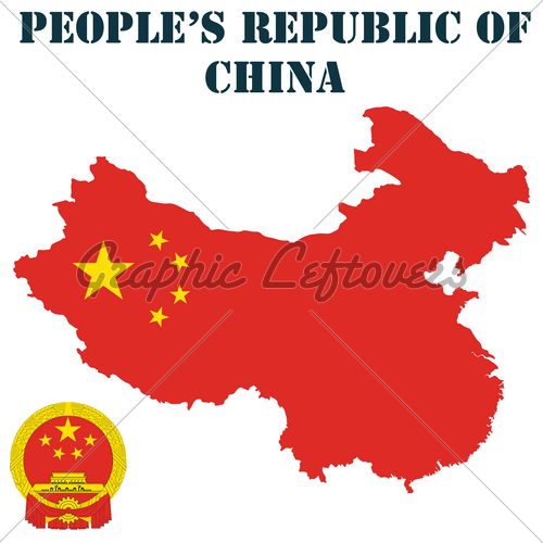 People's Republic Of China · GL Stock Images.