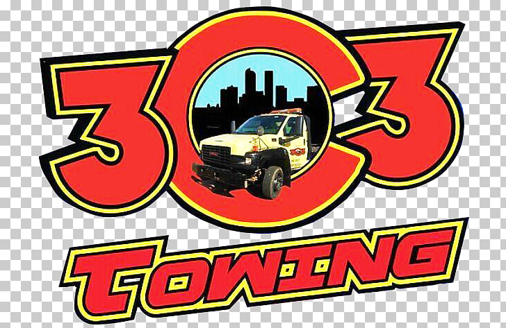 303 Towing Services.