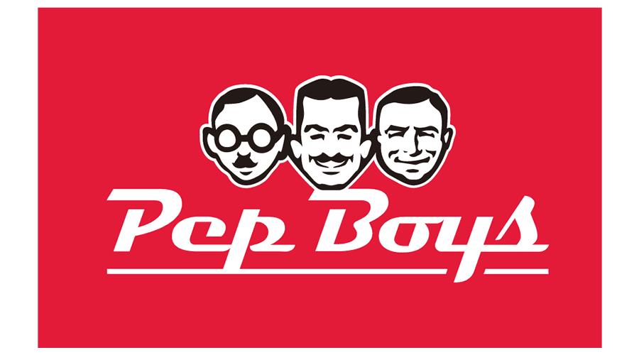 Pep Boys Vector Logo.