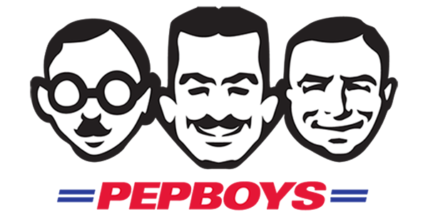 Pep Boys Supports Progressive\'s Vehicle Giveaway Program for.