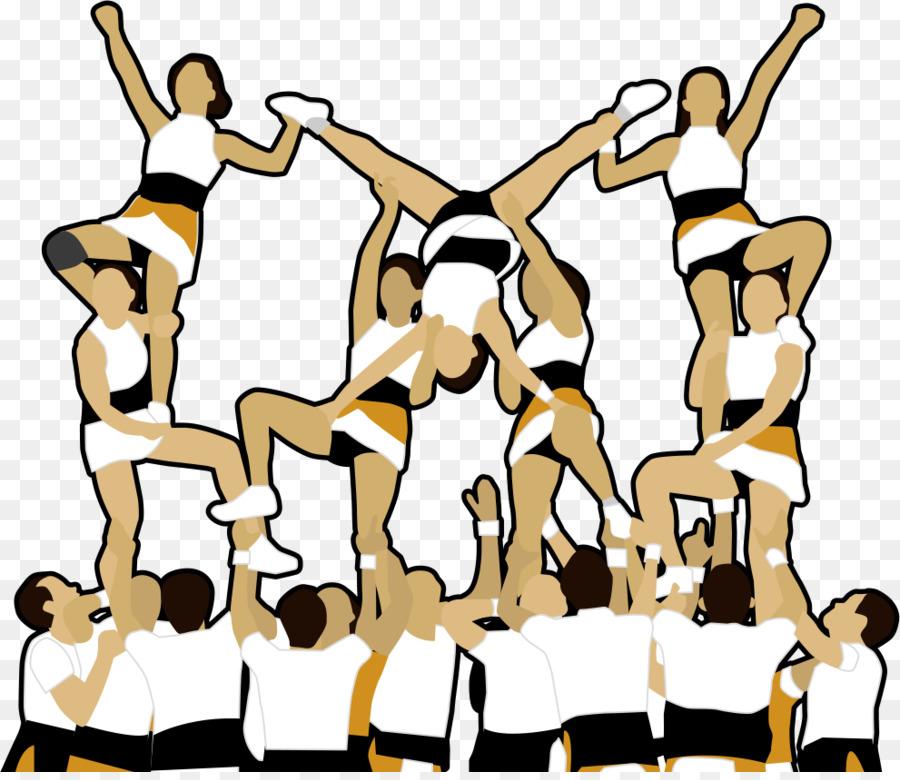 Cheerleading Team.