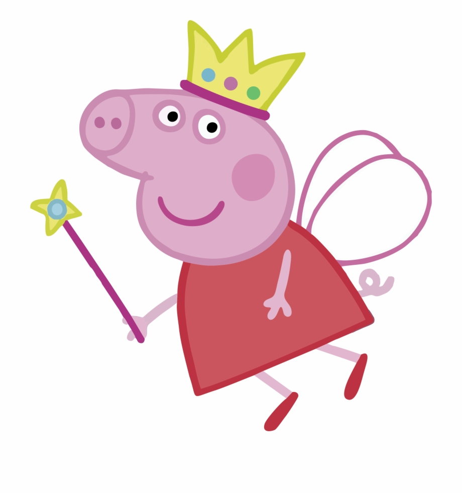 15 Peppa Pig Princess Png For Free Download On Mbtskoudsalg.