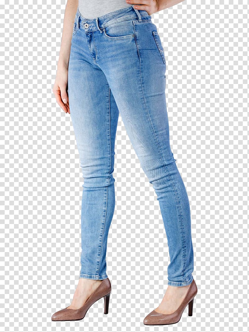Pepe Jeans Denim Jeggings Switzerland, ladies jeans.