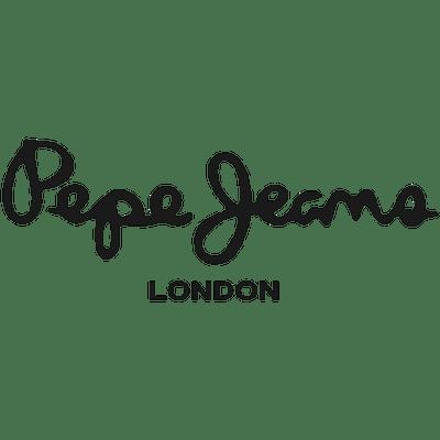 Pepe Jeans Logo transparent PNG.