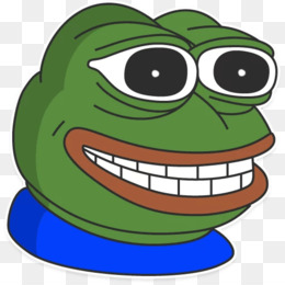Pepe The Frog PNG.