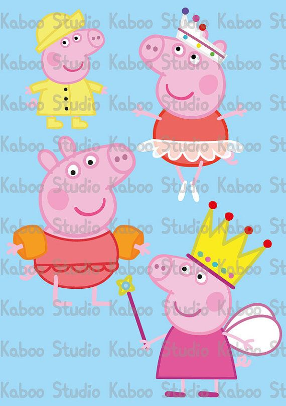 17 Best images about Peppa pig on Pinterest.