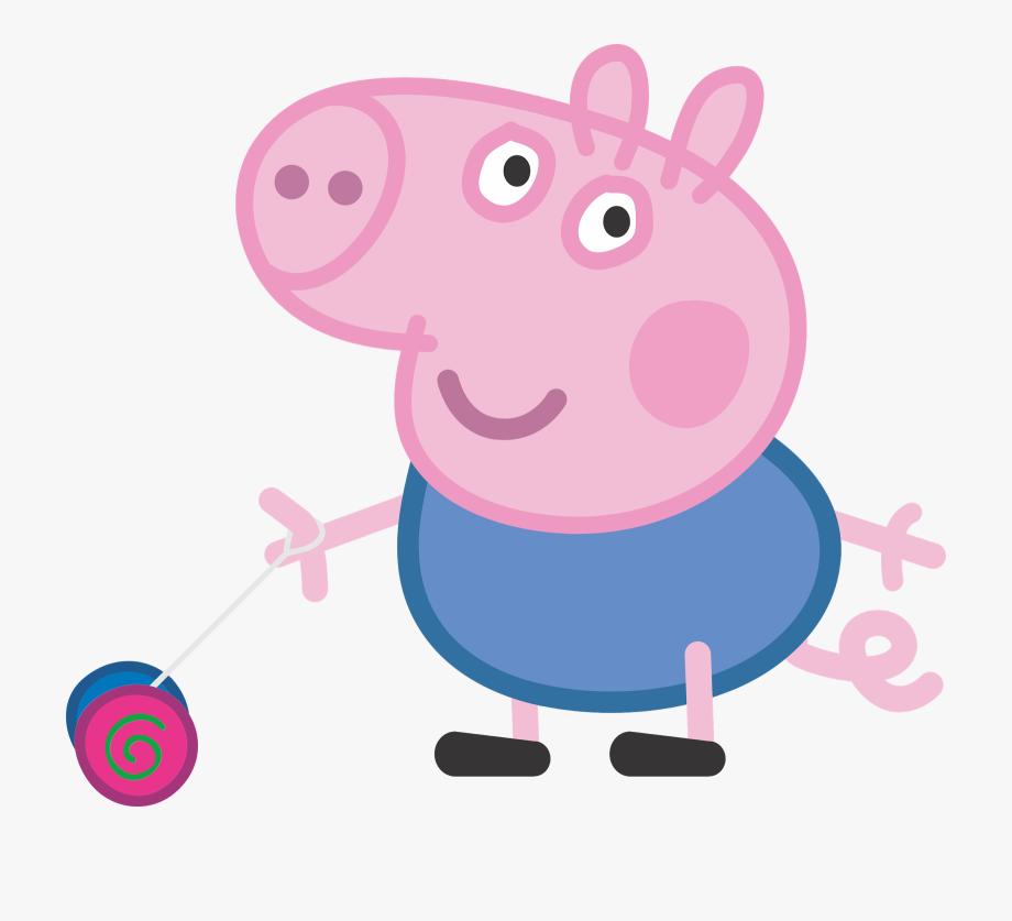 George Pig Pepa Pinterest Ⓒ.