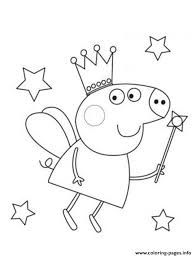 Image result for peppa pig black and white clip art.