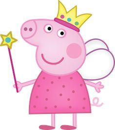 95 Best Peppa Pig Clipart images in 2017.