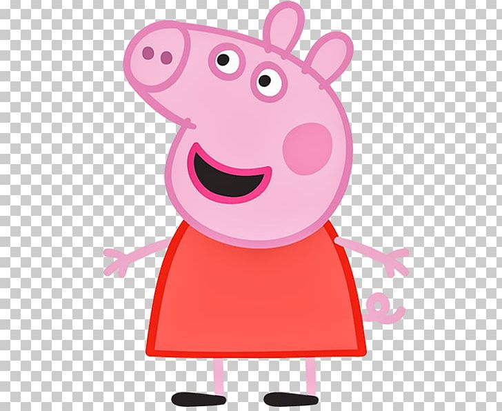 Daddy Pig Peppa Pig Mummy Pig PNG, Clipart, Animals.