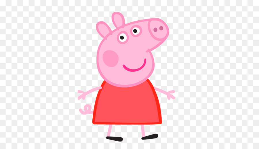 Peppa Pig Clipart & Free Peppa Pig Clipart.png Transparent.