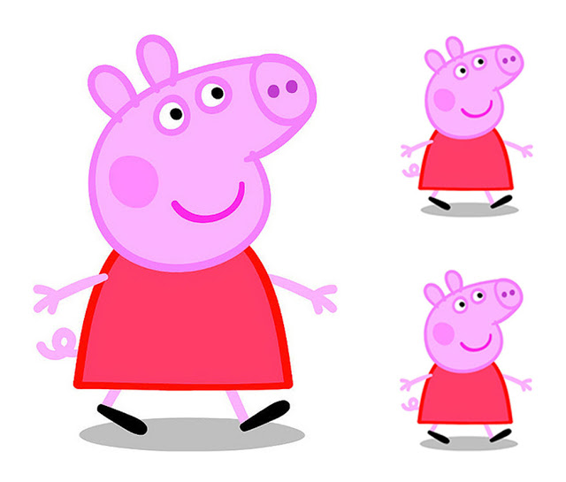 peppa pig clipart pdf 20 free Cliparts