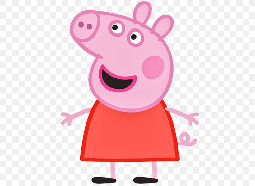 Daddy Pig Peppa Pig Mummy Pig Clip Art, PNG, 600x600px, Pig.