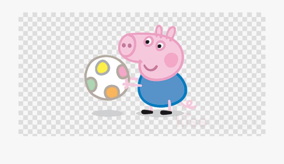 Peppa Pig George Clipart George Pig Mummy Pig.