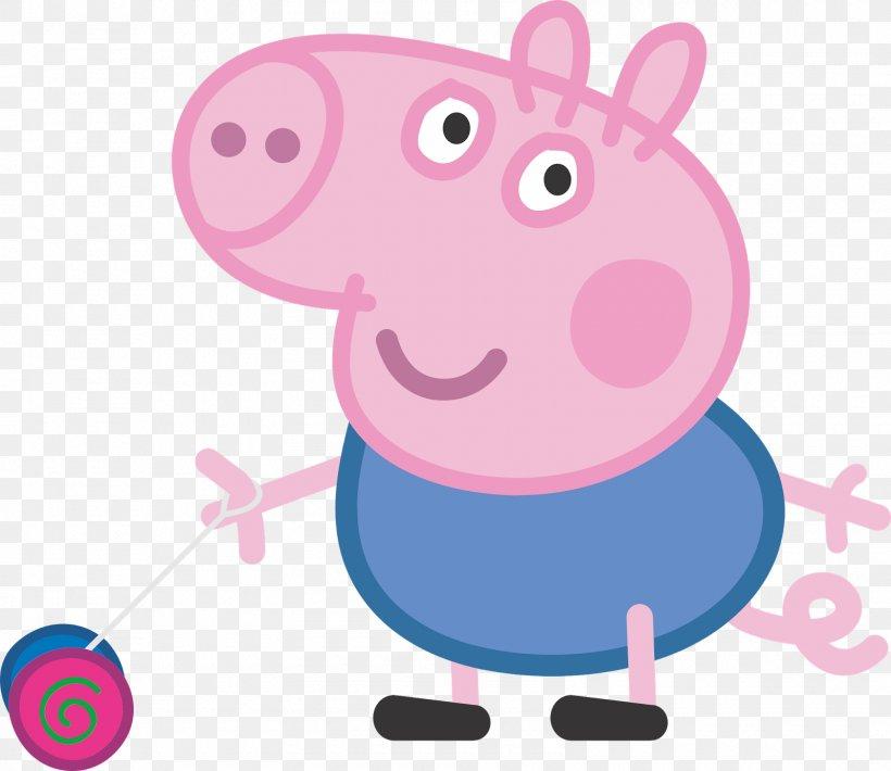 Daddy Pig Mummy Pig Clip Art, PNG, 1600x1387px, Daddy Pig.
