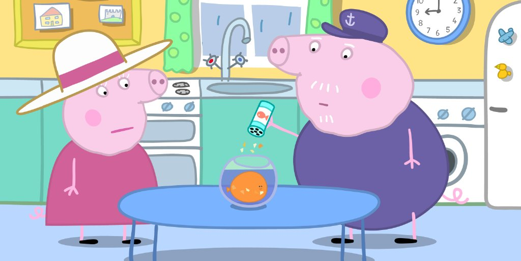 Peppa Pig Official on Twitter: \