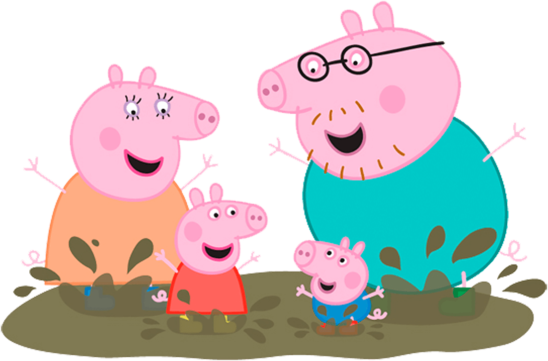 Houses clipart peppa pig, Picture #1372905 houses clipart.