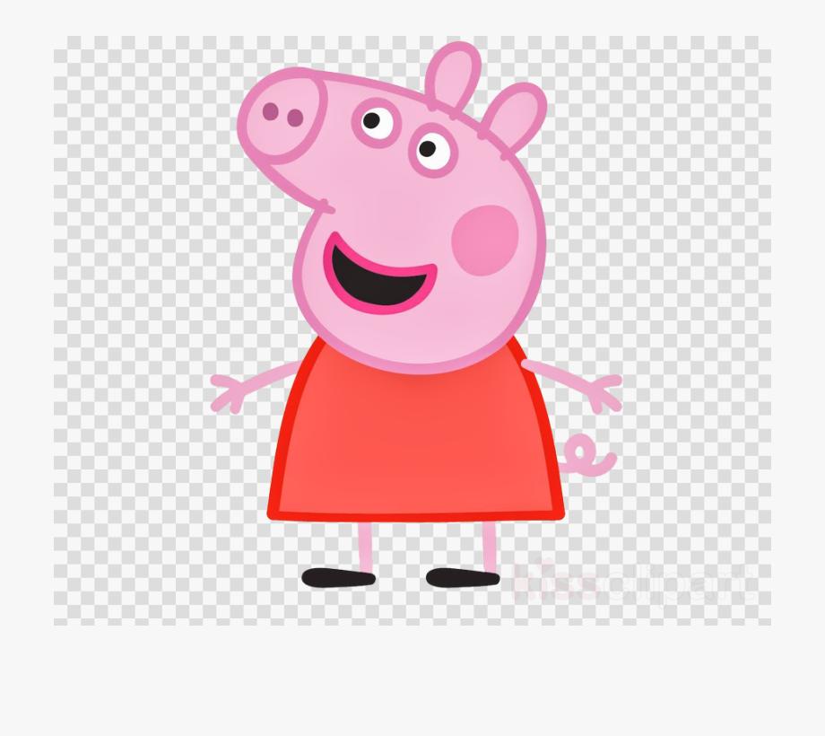 Nose Png Pig.