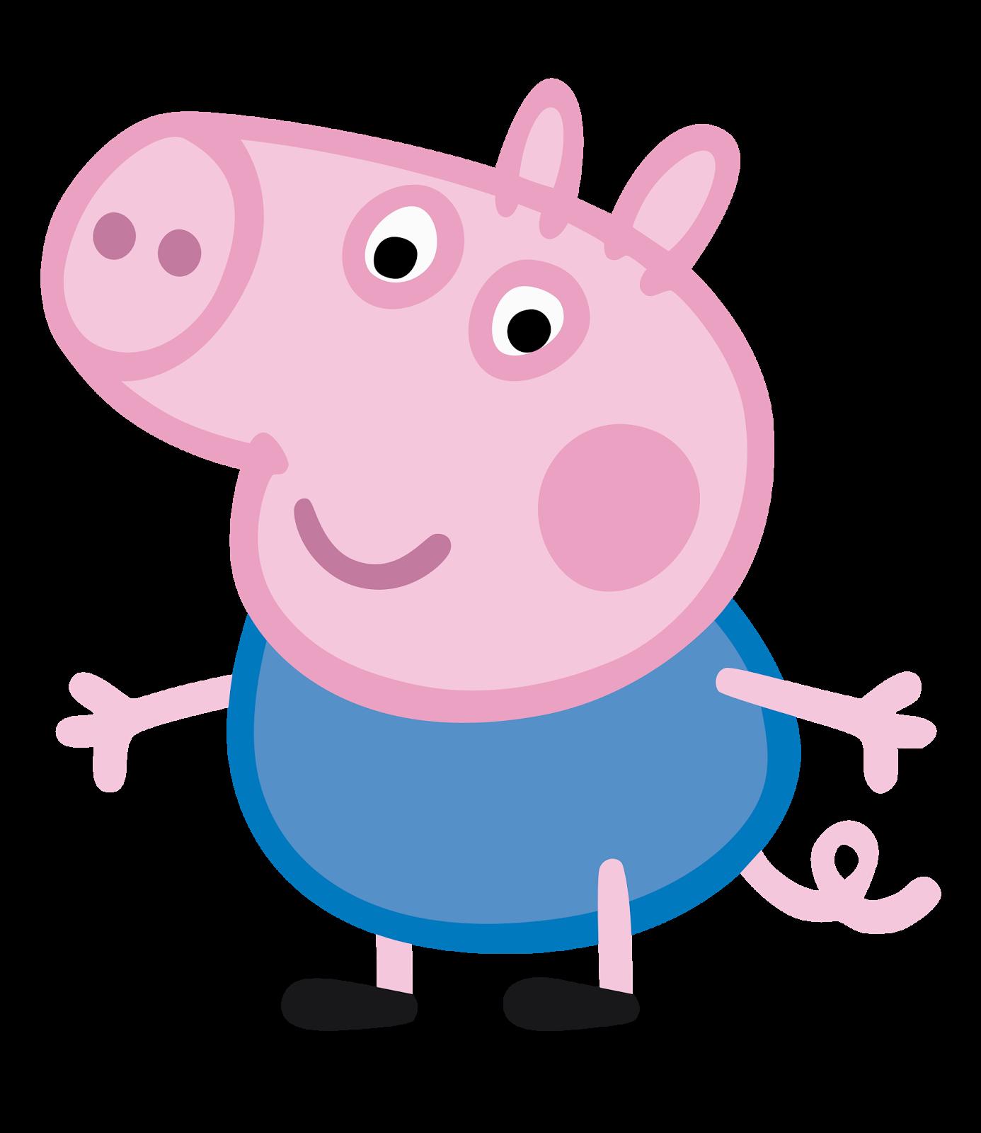 PNG Peppa Pig Transparent Peppa Pig.PNG Images..