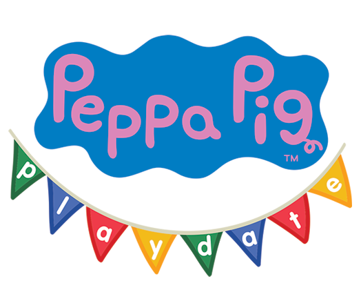 peppa pig pictures logo.