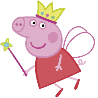 Peppa Pig Clipart & Peppa Pig Clip Art Images.
