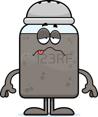 2,086 Pepper Shaker Stock Vector Illustration And Royalty Free.