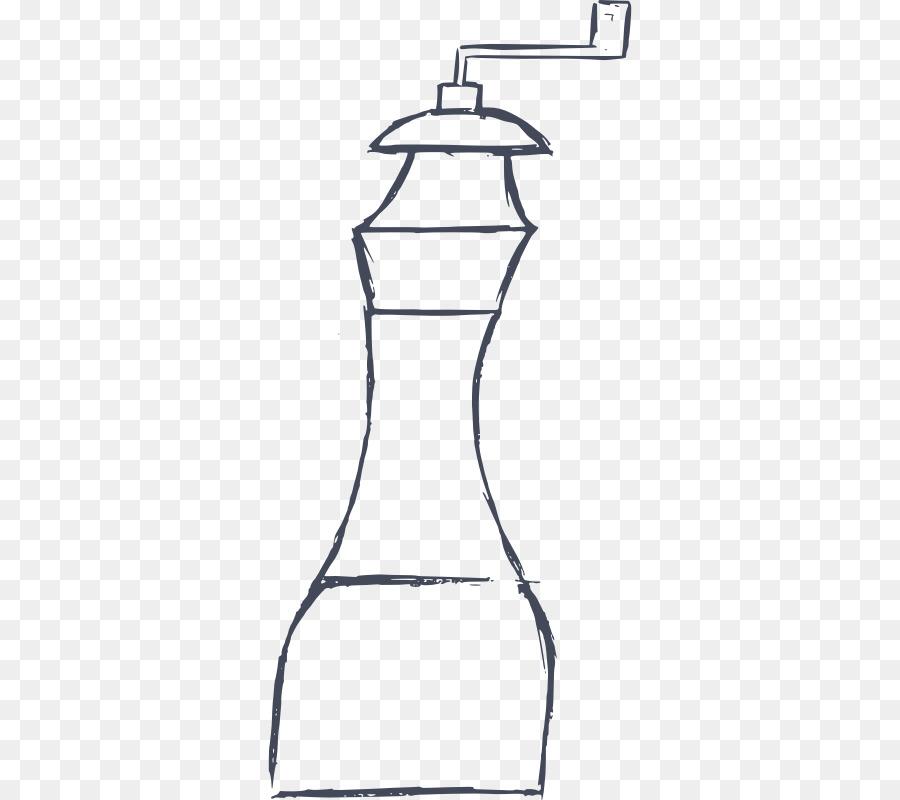 Pepper grinder clipart 6 » Clipart Station.