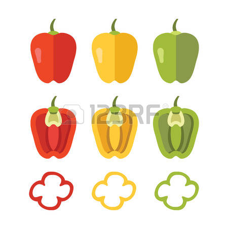 8,099 Pepper Plant Cliparts, Stock Vector And Royalty Free Pepper.