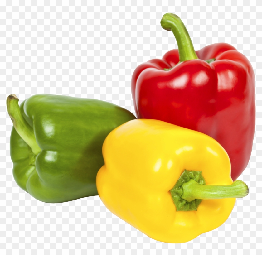 Pepper Png Image.