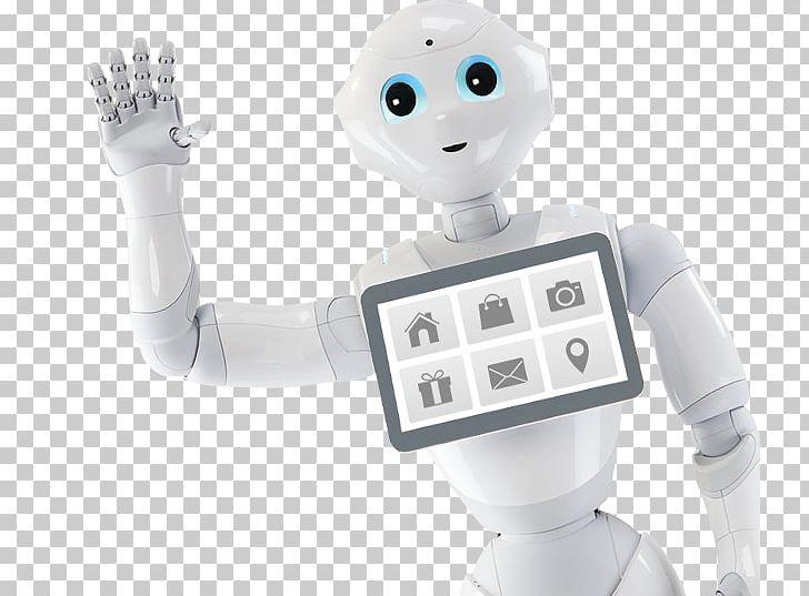 Aldebaran Robotics Pepper Nao Humanoid Robot PNG, Clipart.