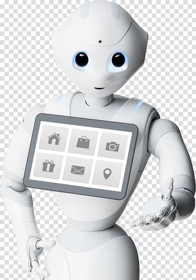 SoftBank Robotics Corp Pepper SoftBank Group Industrial.