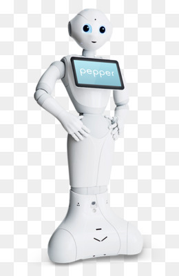 Pepper Robot PNG and Pepper Robot Transparent Clipart Free.