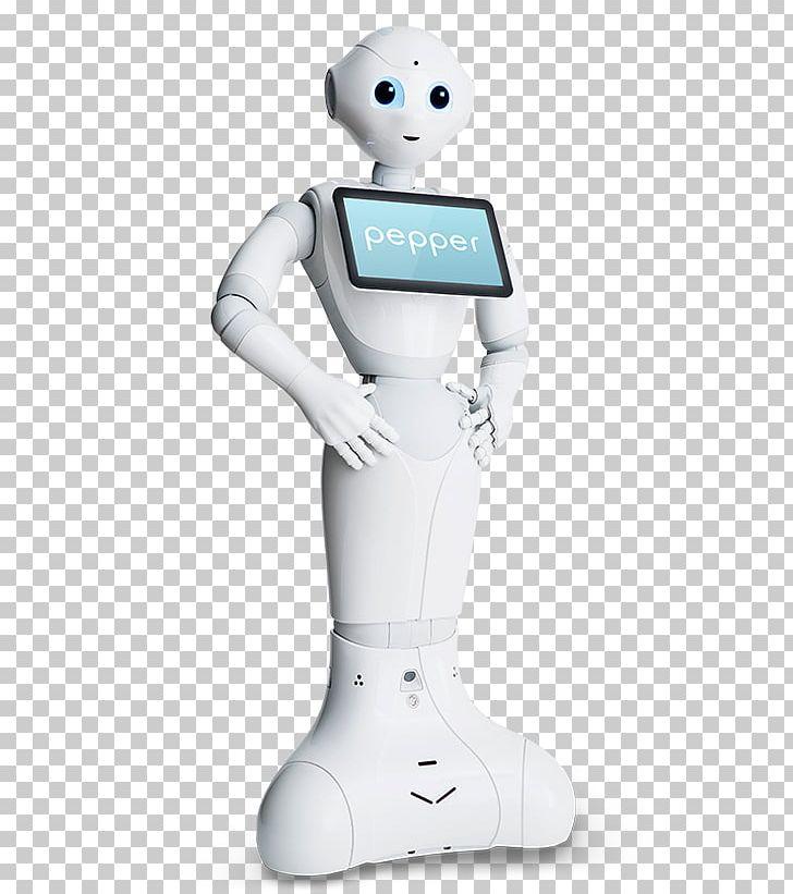Pepper Humanoid Robot SoftBank Robotics Corp PNG, Clipart.
