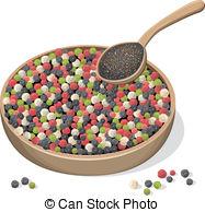 Peppercorns Vector Clip Art Illustrations. 262 Peppercorns clipart.