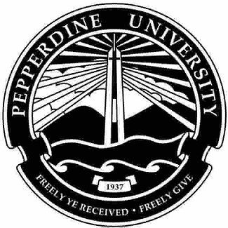 Pepperdine University is one of many colleges where Laurel.