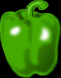 Pepper Clipart.