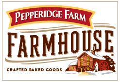 Pepperidge Farm Farmhouse Logo.