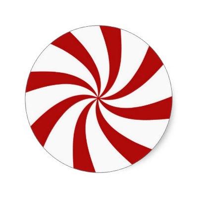 35+ Peppermint Candy Clip Art.