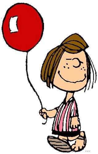 Peppermint Patty.