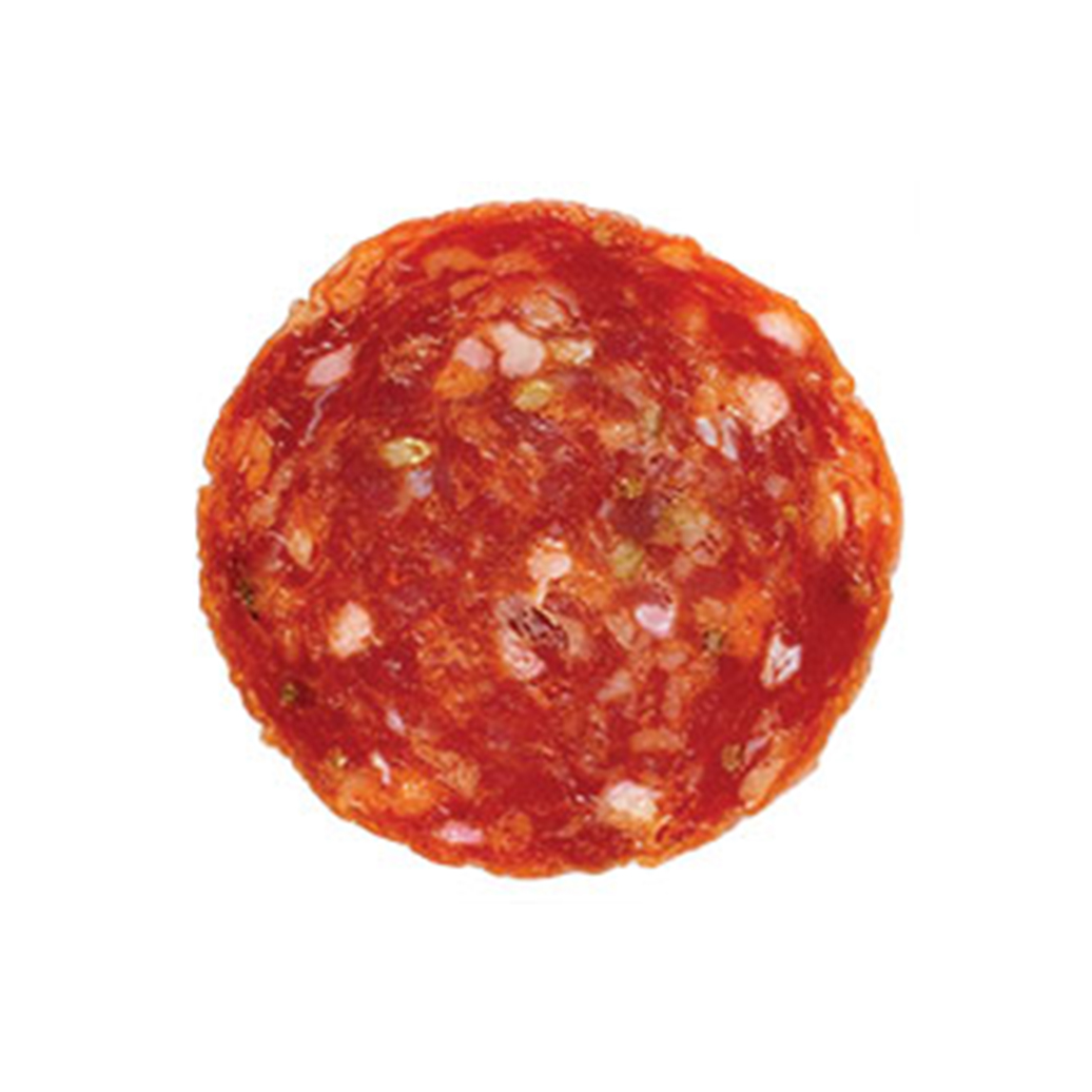 Pepperoni Slices Png & Free Pepperoni Slices.png Transparent.