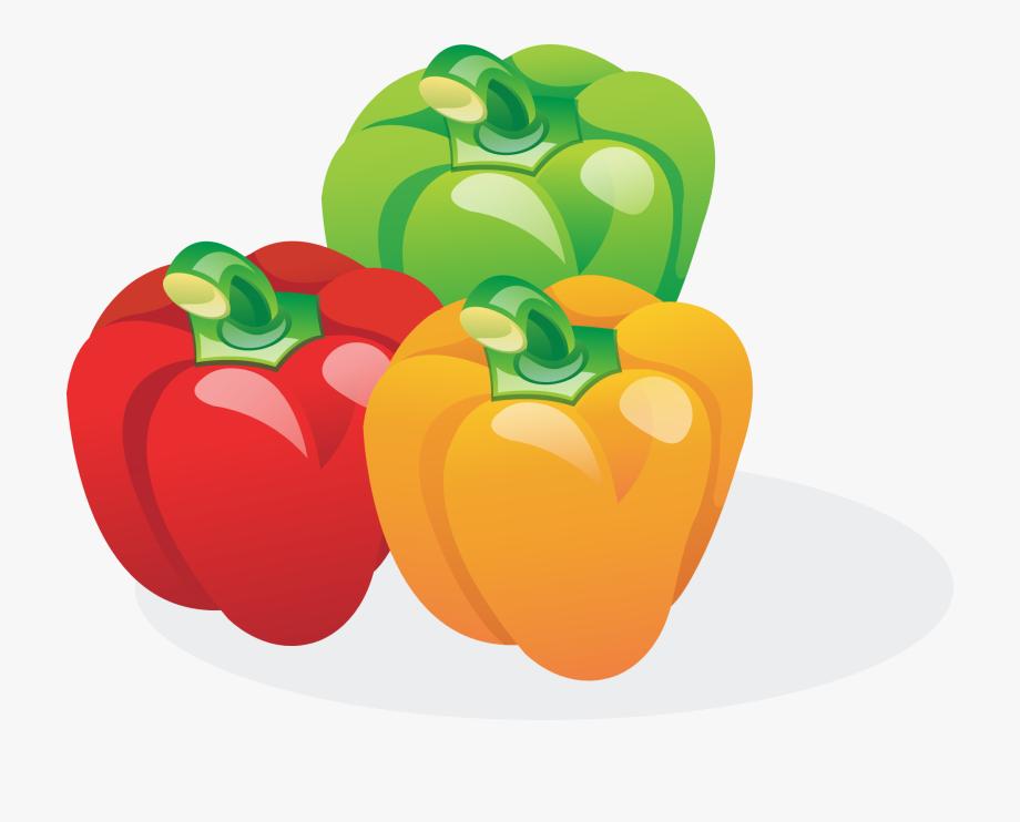 Bell Pepper Chili Con Carne Chili Pepper Clip Art.