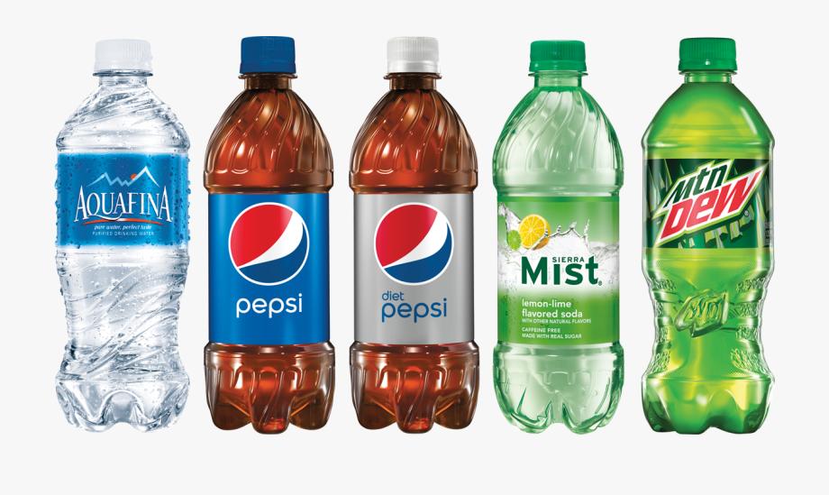 Pop Clipart Pepsi Bottle.