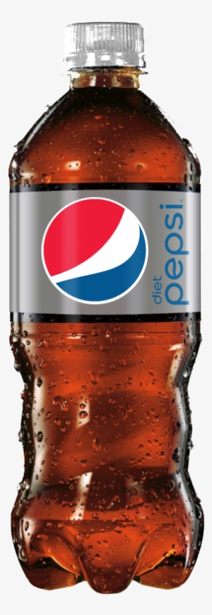 Pepsi Bottle Png PNG Images.