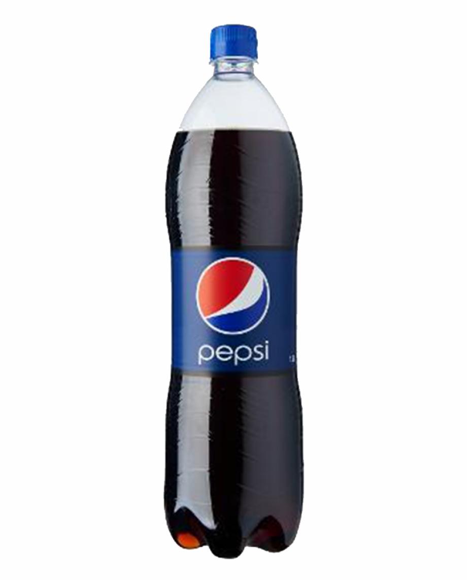 Pepsi 1.5 Ltr Bottle Png Free PNG Images & Clipart Download.