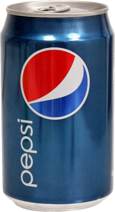 Pepsi bottle can PNG images free download.