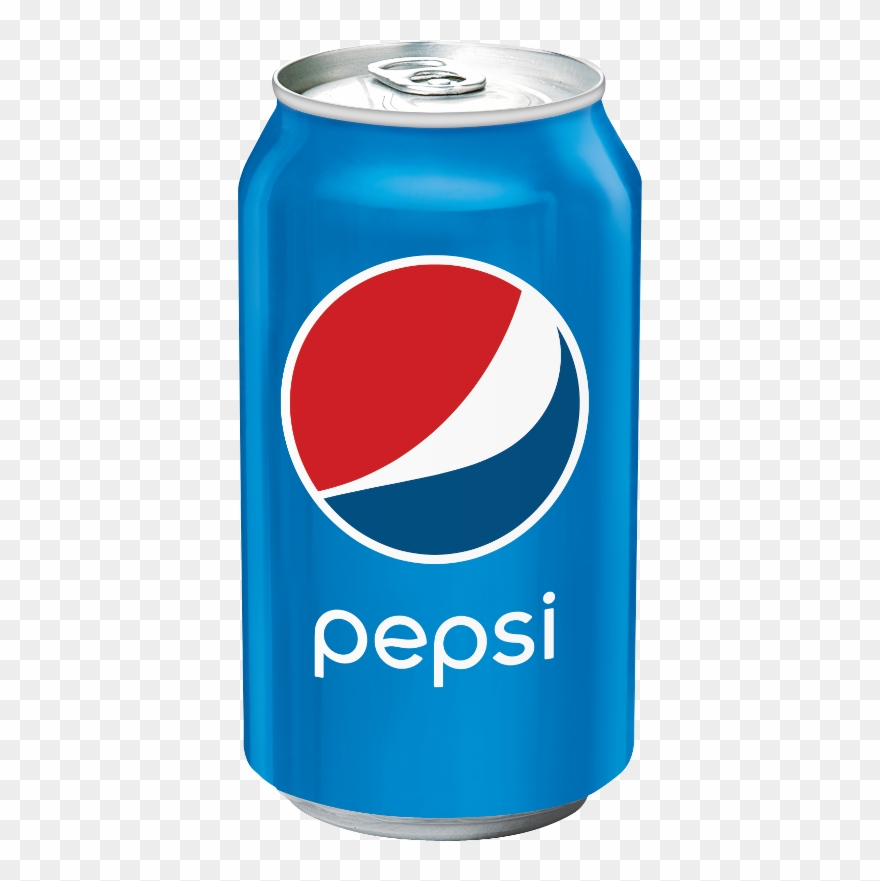 Pepsi Can Png.
