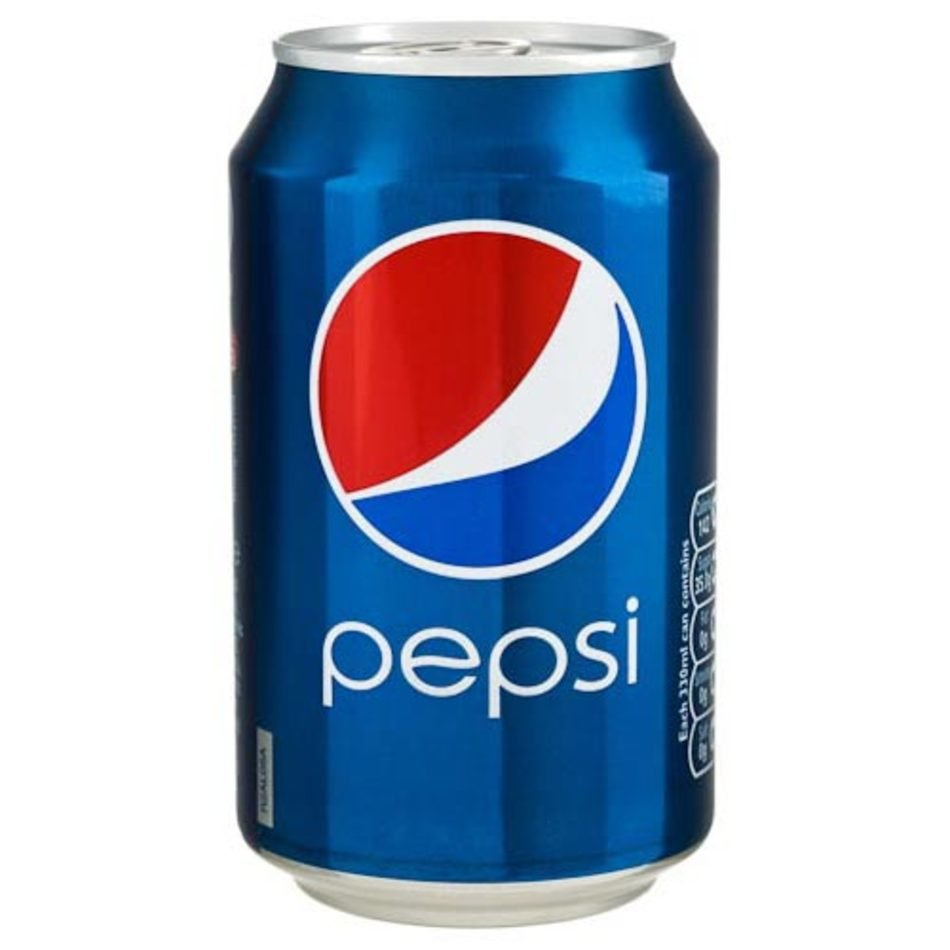 Pepsi Can Clip Art N2 free image.